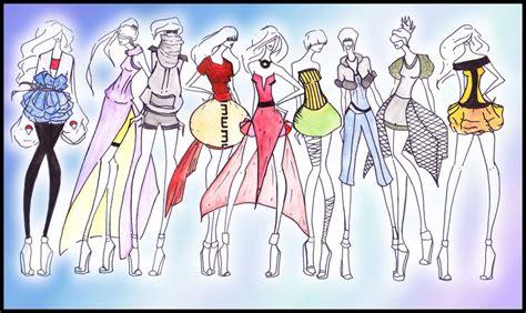 Jaket Style Coklat Gaara goes fashion by cdcblanc on deviantart