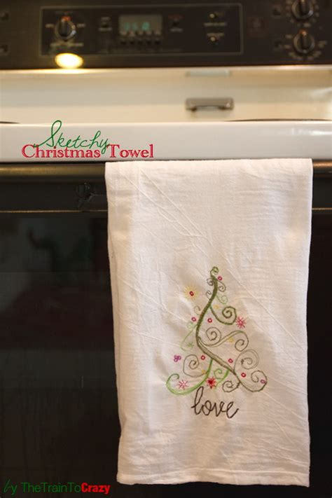 Handmade Tea Towels - handmade tea towel