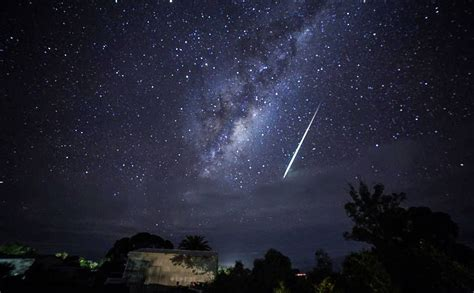 Meteor Shower Tracker by Meteor Activity Outlook For July 9 15 2016 American