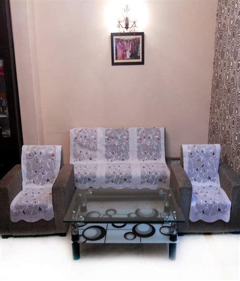 net sofa covers shc levento rose net sofa cover set buy shc levento rose