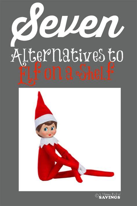 Alternative To On The Shelf by 7 Alternatives To On A Shelf