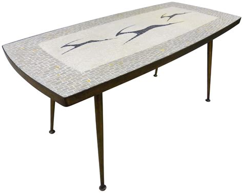 table basse en mosa 239 que 233 es 50 design market