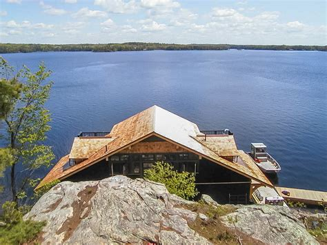 bamboo house cornelia ga boat house ca 28 images muskoka boathouses ireland architect inc railing blue sky