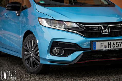 Kas Kopling Honda Jazz Vtec Honda Jazz Gt Essai Honda Jazz I Vtec 130 Du Nerf Que