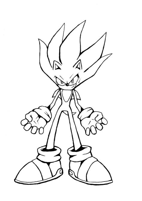 super sonic lines by arvalis on deviantart