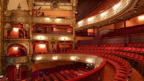 Grand Opera House Belfast Seating Plan Opera House Belfast Seating Plan Grand Opera House Belfast Seating Plan Gods House Plans