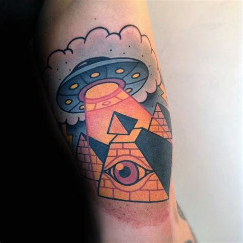 cartoon eye tattoo 50 traditional eye tattoo designs for men old school ideas