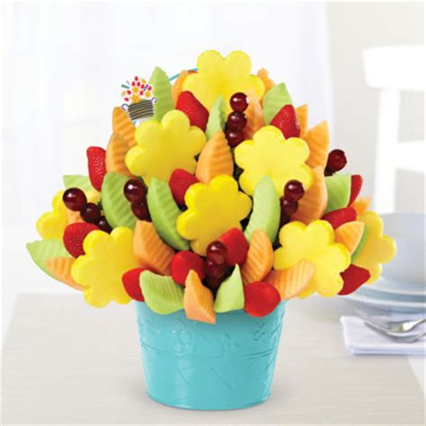 edible flower bouquets fruit arrangements fruit bouquets edible arrangements 174