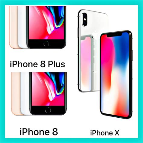 iphone 8 iphone 8 plus iphone x all you need to besties notepad