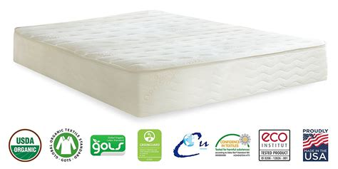 Greenguard Certified Mattresses by Mattress Certifications What Do They Gols Gots