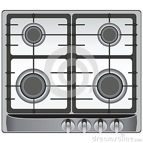 Gas Cooktop Vs Induction Image Gallery Modern Stove Top