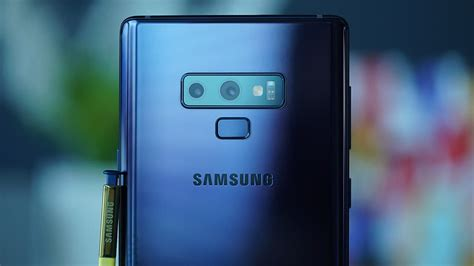 9 Samsung Note by The Best Samsung Galaxy Note 9 Deals Preorder Prices And