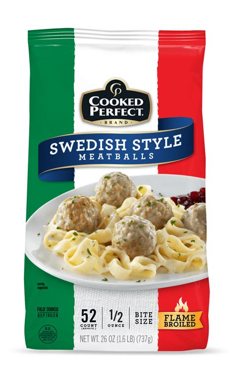 swedish style swedish style meatballs cooked perfect