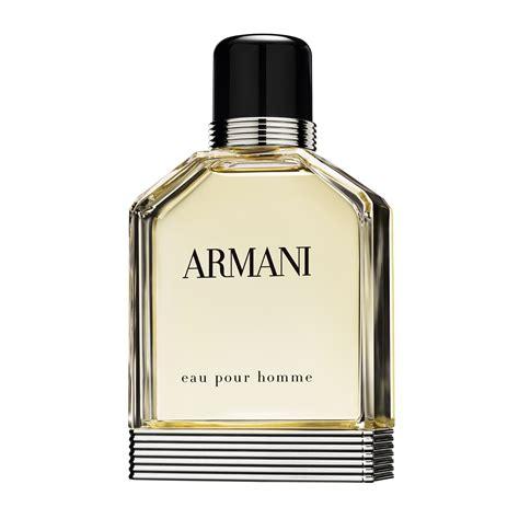 armani eau pour homme eau de toilette spray 100ml feelunique