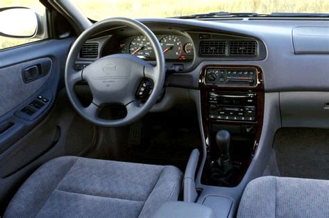 how cars engines work 1998 nissan altima regenerative braking 1998 01 nissan altima consumer guide auto