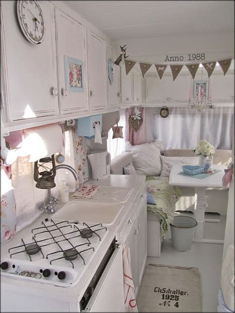 Redone Bathroom Ideas by Vintage Camper Makeovers Tauni Co
