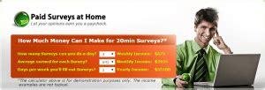 Uk Surveys For Money - earn money for surveys uk borders online job application