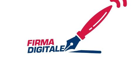 richiesta firma digitale di commercio firma digitale