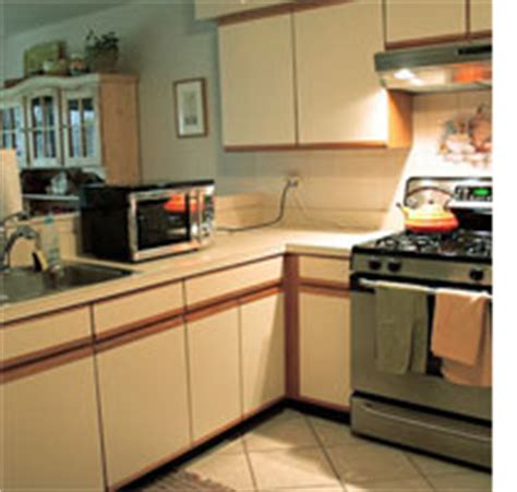 refacing laminate kitchen cabinets home dzine kitchen reface kitchen cabinets