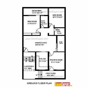 home design 50 50 house plan for 30 feet by 50 feet plot plot size 167 square yards gharexpert com