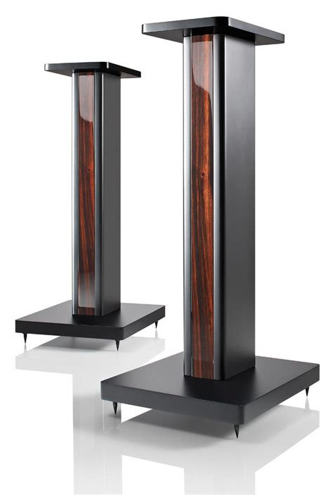 Wood Selection For Cabinet acoustic energy reference speaker stands