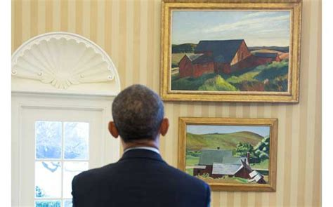 oval office paintings and at kettle s yard apollo magazine