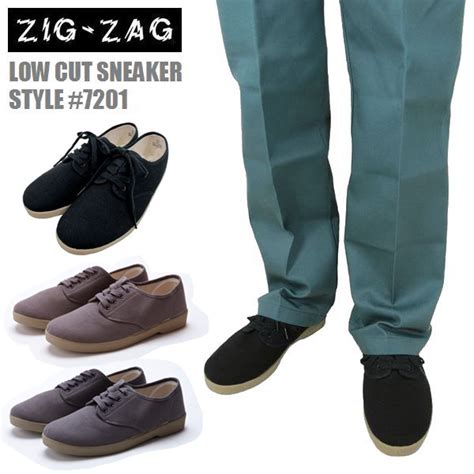 zig zag shoes auc blue works store rakuten global market zig zag zig