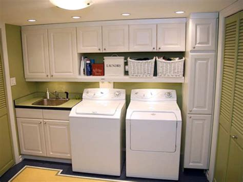 Laundry In Garage Designs 10 great garage conversions decorating and design ideas