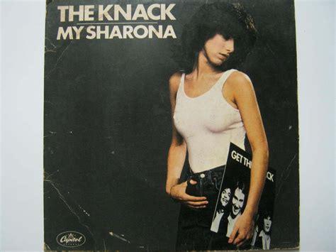 The Knack my sharona recipe dishmaps