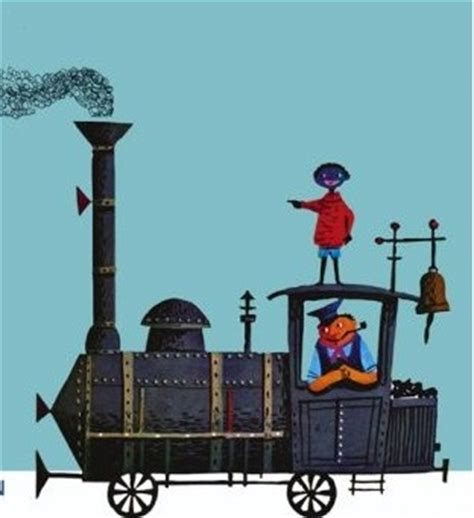 Die Lokomotive Simonbilder