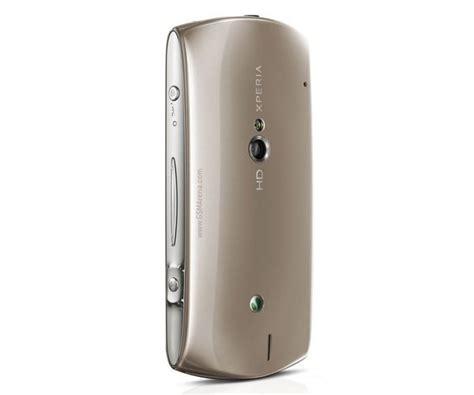 Hp Sony Neo V pilihan warna baru xperia neo v sanye keemasan segera hadir review hp terbaru