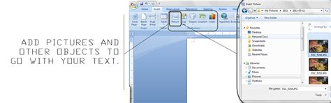 how to make a pamphlet using microsoft word 2007 learn how to make