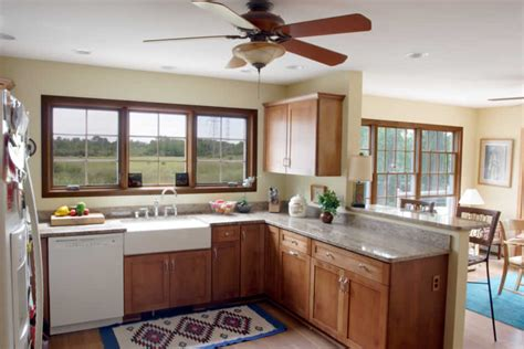 kitchen redesign immediate systems for construction the options