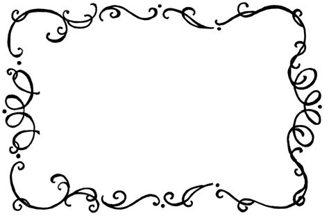 frame pattern clipart cooking borders and frames clipart panda free clipart