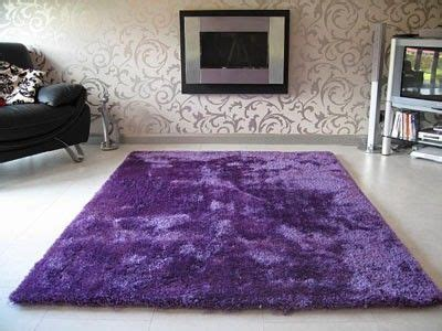 purple fluffy rug purple rug it looks so fluffy purple glow clothes and