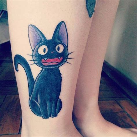 jiji tattoo jiji inked tattoos and