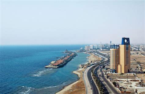 corniche jeddah water projects planned in jeddah s historical regions