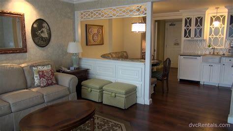 villas  disneys grand floridian resort spa room