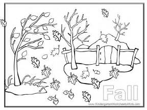 coloring pages for fall fall coloring pages