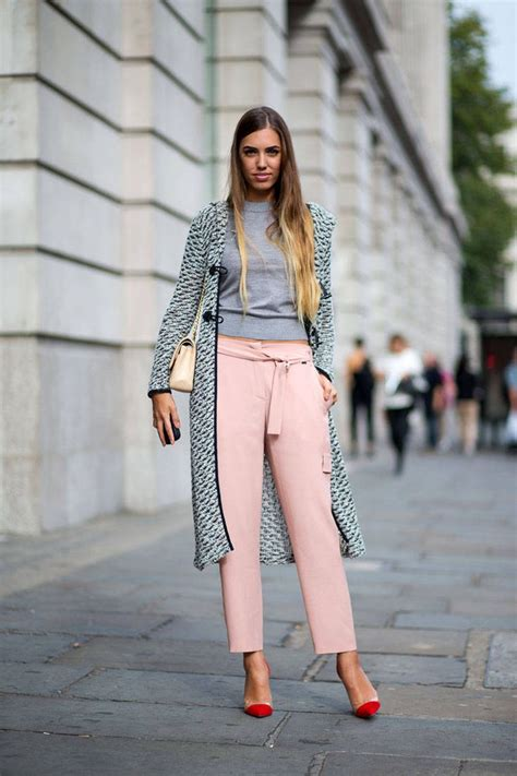 spring 2015 styles 440 best images about fashion week street style on