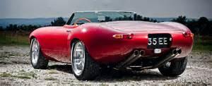 Jaguar E Type Eagle Speedster Eagle E Type Speedster 1 Cartavern
