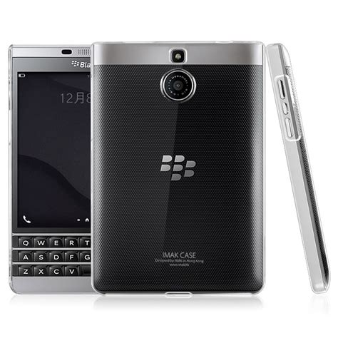 Imak Clear Air For Blackberry Leap Bb Leap Original official blackberry q30 or passport page 115 www hardwarezone sg