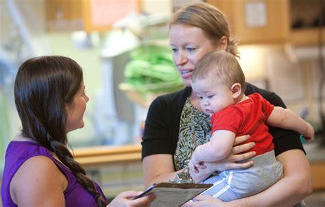 choosing  daycare  work  home bright horizons