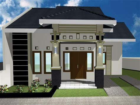 desain rumah yg cantik 70 desain rumah minimalis yg unik desain rumah minimalis