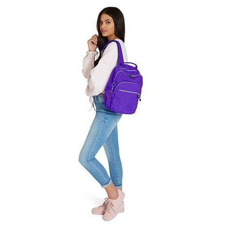 Kipling Mini Backpack Tas Ori Size S Small seoul small printed backpack kalidescope block kipling