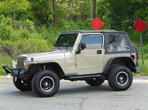 small engine maintenance and repair 2003 jeep wrangler auto manual jeep wrangler x dude sell my car