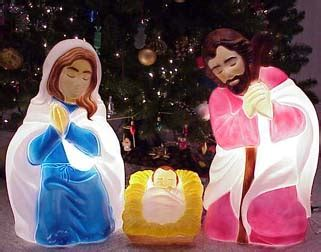 light up outdoor nativity set plastic lighted outdoor nativity doors