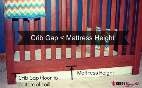 prevent baby from climbing out of crib 3 diy hacks to prevent your child from climbing out of