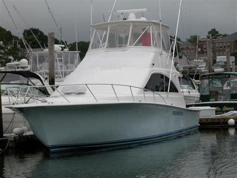 ocean boats for sale massachusetts ocean yachts 46 boats for sale in massachusetts