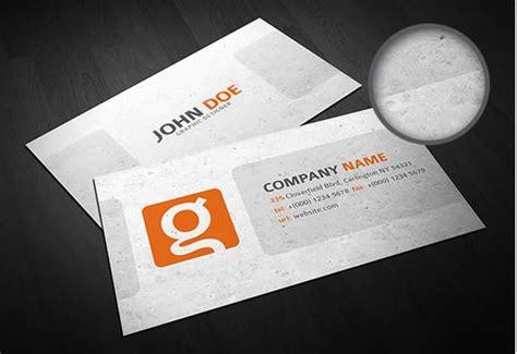 template kartu nama online gratis template kartu nama gratis cara bisnis online